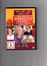 Best Exotic Marigold Hotel (2012) DVD #14960