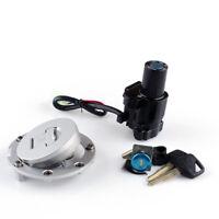 Zündschloss Schloss Fuel Gas Cap Key Set Für Honda CBF 600/500 CB900 02-07 A3