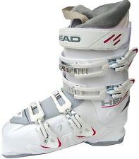 Bottes de ski Chaussure de ski Head FX7 W pour FEMME MP24 Taille 37,5 NEUF BLANC