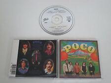 POCO/POCO(EPIC EK 26522) CD ALBUM