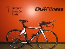 Scott Plasma 10 Triathlon Road Bike