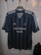 2005/06 NEWCASTLE UNITED Adidas Away Shirt - Size XL - FREE Delivery