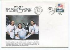 1973 Skylab 4 Start Kennedy Space Center Saturn 1B Dr. Gibson SPACE NASA USA SAT