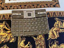 Vertu Constellation Quest Replacement Keypad Brown Ceramic English keypad