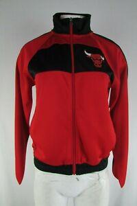 Chicago Bulls NBA G-III Women's Full-Zip Jacket