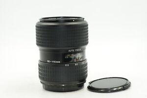 Mamiya 645 AF 55-110mm f4.5 Lens 55-110/4.5 645AF #335