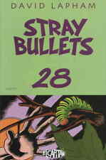 Stray Bullets #28 VF/NM; El Capitan | save on shipping - details inside
