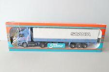 Tekno 1:50 Scania 450 Truck Langhauber Pritsche (AE227-55R1/11)
