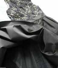 Petite Polo Neck Knee Length Party Dresses for Women