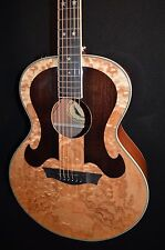 Dean Craig Wayne Boyd CWB mini Jumbo Acoustic Electric Guitar - Ships Free!