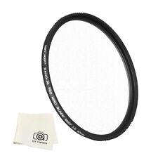 K&F Concept Diffusion Filter Multi Black Pro Mist 1/4 49 52 55 62 67 72 77 82mm