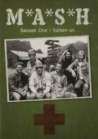 M*A*S*H: Season 1 - DVD By Alan Alda - VERY GOOD