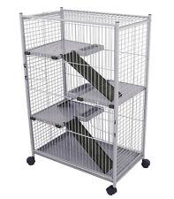 Voltrega #492G Hamster, Rabbit, Ferret, Chinchilla Cage-Made in Spain