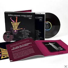BARBRA STREISAND - Funny Girl ( Deluxe Edition Box Set) CD + VINYL - NEU&OVP!!!