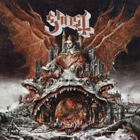 GHOST - PREQUELLE  (CD) sealed