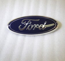 Ford Flex Edge grille grill Emblem Medallion Name Plate New OEM Part BT4Z 8213 A