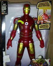 Marvel Toys Iron Man Plastic Action Figures