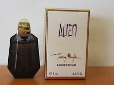 Alien ByThierry Mugler Perfume Women o.2 fl. oz Eau De Parfum Splash Mini NIB