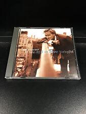 Rod Stewart: If We Fall In Love Tonight; Promo CD Single - 2 Tracks