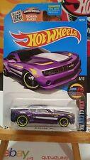 hot wheels '10 Camaro SS 2016-059 (9992)