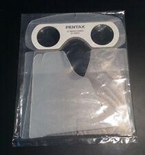 Pentax 3D Image Viewer 0-3DV1 BNIB Never Used