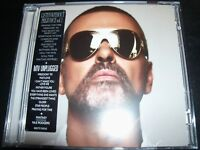 GEORGE MICHAEL Listen Without Prejudice Vol.1 / Mtv Unplugged (Australia) CD – L