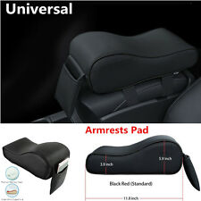 Car SUV Armrest Seat Pad Covers Central Console Armrest Increased+Phone Storage