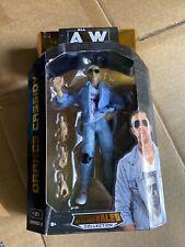 AEW Orange Cassidy #21 Unrivaled Series #3 Figure Jazwares NEW Sealed