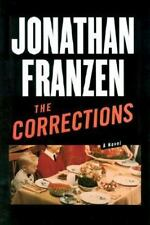 The Corrections (Thorndike Core)-ExLibrary
