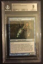 Snapcaster Mage - BGS 9.0 - Innistrad  - MTG - Rare