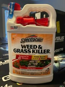 Spectrum HG-96017 Spectracide Ready To Use Grass And Weed Killer With Spray