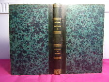 VOYAGE / Voyages en Europe Russie-Turquie-Sicile... Albert Monténont 1847