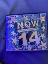 Now That's What I Call Music! 14 Cd November 2003