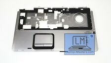 "HP DV9000 DV9700 Palmrest Top Case with Touchpad Silver 448010-001 GRADE ""B"""