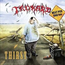 Thirst by Tankard (CD, Jun-2009, Dismanic Label Group)