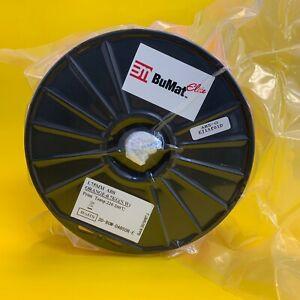 3X Bumat Orange ABS 0.7KG 1.75mm Filament