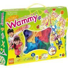 Wammy 300 Piece Basic Color Set Japan new .