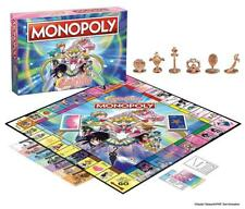2 players strategy monopoly board traditional games for sale ebay