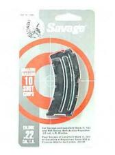 Savage Mark II Series Magazine 22-LR/17 Hornady Mach