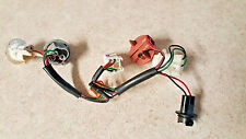 2002-2005 hyundai sonata harness bulb socket tail light  panel oem a311