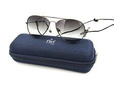 Flirt Eyewear Kids FLSK 5019 Children's Polarized Sunglasses, 522 Gunmetal  #X24