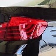BMW F10 5-Series Genuine Right Outer Tail Light,Rear Lamp 528i 535i 550i 2014-16