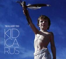 Kid Icarus par Tim Trio ALLHOFF (2014), digipack, article NEUF, CD