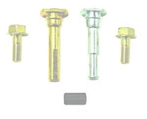 Disc Brake Caliper Guide Pin Kit Front,Rear Better Brake 14052K