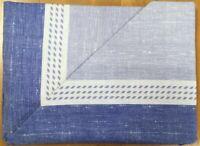 Completo letto set lenzuola singolo 1 piazza cotone