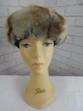 Unbranded Fur Beret Hats for Women