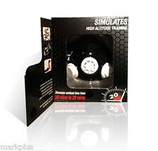 Elevation Training Mask 2.0  High Altitude MMA Fitness - Medium = 150 - 250 lbs.