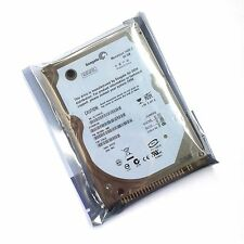"Seagate Momentus 80 GB 5400 RPM 8 MB IDE PATA 2.5"" ST980815A Laptop Hard Drive"