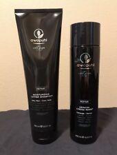 Paul Mitchell Awapuhi Wild Ginger Moisturizing Shampoo & Keratin Rinse 8.5 oz