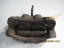 HOLDEN RODEO CALIPER LH FRONT, RA, HIGH RIDE, 4WD, 03/03-07/08 03 04 05 06 07 08